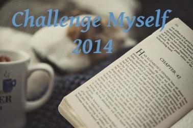 Challenge myself 2014
