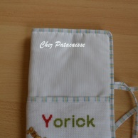 CDS Yorick 2