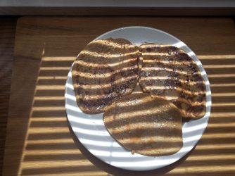 pancakes ricotta